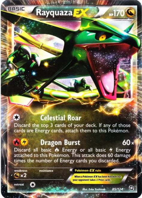 rayquaza ex deck 2014 top 20 pok 233 mon in modified