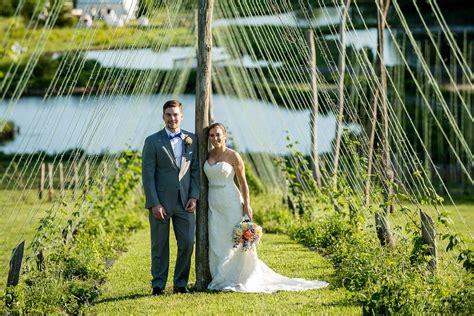 catskill barn weddings at gardens 187 catskill