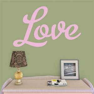 love wall decal shop fatheadr for wall art decor With fathead wall decals
