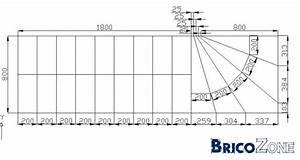 Calcul Escalier Quart Tournant : calcul escalier en ligne homeezy ~ Dailycaller-alerts.com Idées de Décoration