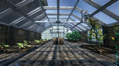 Ark Boat Irrigation by 1000 Images About Ark Survial Evolved Base Ideas On