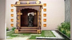 Can Mandir Be Placed In Living Room Living Room