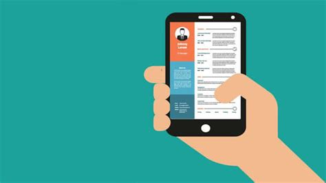 article evolution  recruitment   mobile