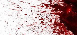 Tache De Sang : tache de sang rouge sur le blanc illustration stock ~ Melissatoandfro.com Idées de Décoration
