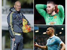 Real Madrid plot £250m spending spree Pictures Pics