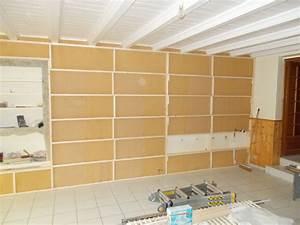 Doublage De Murs Intérieurs : r alisations isolation thermique par l 39 int rieur ~ Premium-room.com Idées de Décoration