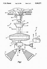 Ceiling Fan Drawing Wiring Bay Hampton Patents Drawings Paintingvalley Google Pages Diagram Control sketch template