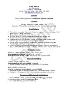 Effective Cover Letter Sle Physical Therapy Cover Letter Sle Apps Directories