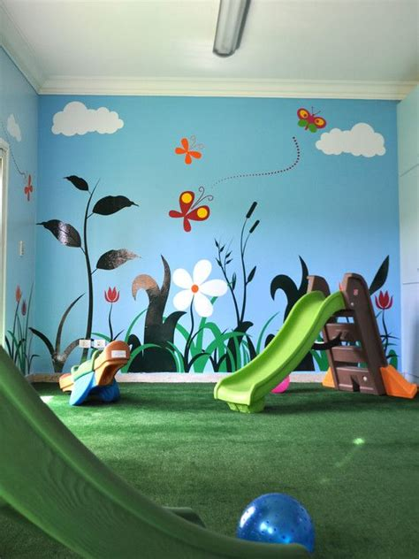 playroom mural ideas modern kids design pictures remodel decor and ideas page 45 wall painting ideas