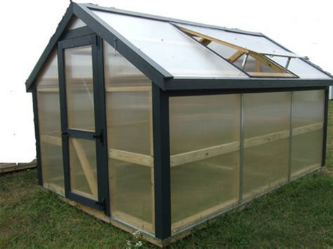 Greenhouses   A Perfect Hobby for Growing Flowers and/or