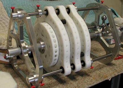 Магнитный двигательгенератор. Пикабу