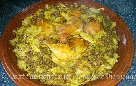 cuisine marocaine poulet cuisine marocaine