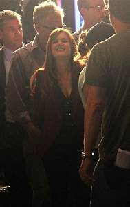Isla Fisher Picture 48 - On Set for The Film Now You See Me