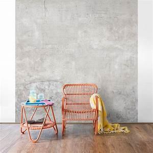 Betontapete Aus Echtem Beton : tapete betonoptik shabby betonoptik tapete vliestapete quadrat ~ Indierocktalk.com Haus und Dekorationen