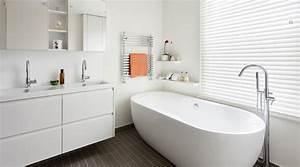 Interior inspiration: Beautiful white bathrooms | Amberth ...