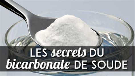 à quoi sert le bicarbonate de soude en cuisine vous ne devinerez jamais tout ce qu 39 il est possible de faire avec du bicarbonate de soude