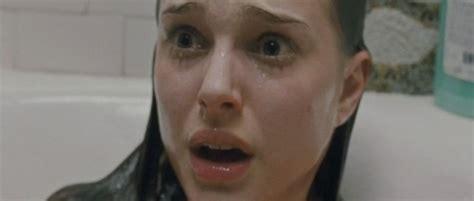 bath tub scene  creepy poll results