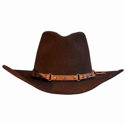 Cowboy Hat Transparent Hats Clipart Chapeau Chapeaux
