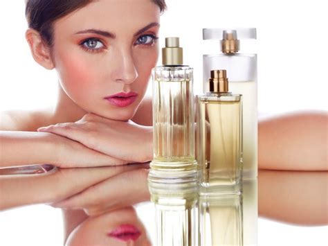 Best perfumes for day time use for women