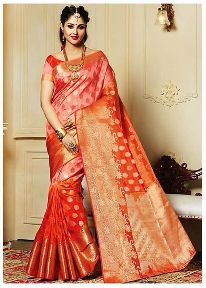 Sarees Silk Saree Indian Latest Traditional Indiansilkhouseagencies