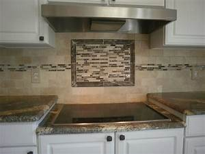 Kitchen backsplash ideas glass tile afreakatheart for Glass backsplash tile ideas