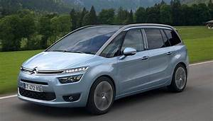 Grand C4 Picasso 7 Places Occasion : voiture 7 places citroen ~ Gottalentnigeria.com Avis de Voitures