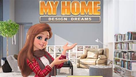 baixar  home design dreams apk mod dinheiro infinito