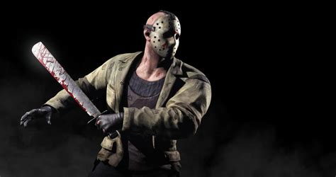 ermac mortal playable jason voorhees dlc for mortal kombat x to release