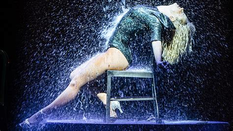 Flashdance The Musical at the Sunderland Empire Review ...