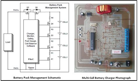 AN2344 - Power Management - Battery Charger with Cell ...