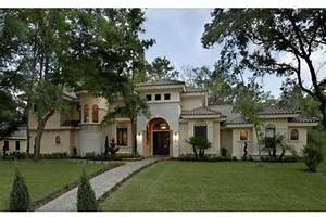 Classical, Plan, 4, 500, Square, Feet, 3, Bedrooms, 3, 5