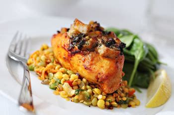 Easy, Healthy Main Course Recipes From Dr Gourmet