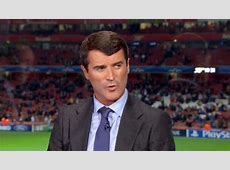 'Ferguson doesn't know the meaning of loyalty' Roy Keane
