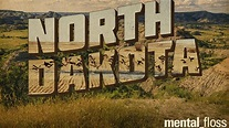 25 Impressive Facts About North Dakota | Mental Floss