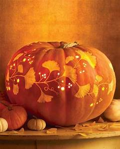 9, Genius, Pumpkin, Carving, Ideas, You, Need, To, Try, This, Year