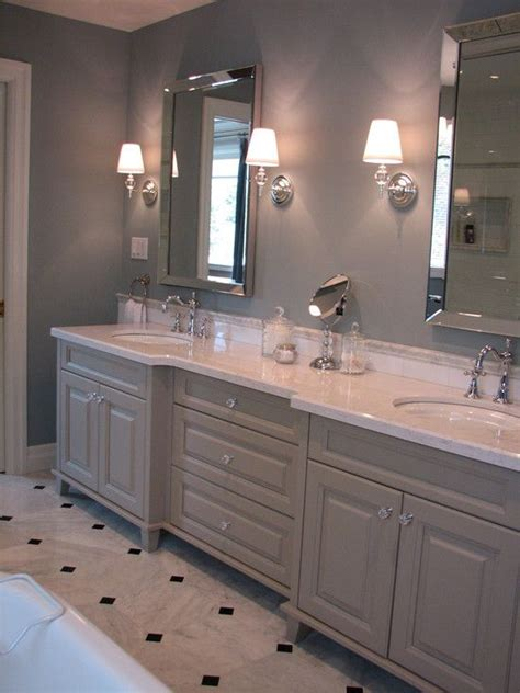 bathroom cabinet hardware ideas knobs on the gray cabinets bathroom