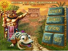 Zuma Deluxe PC Game Free Download Full Version - Get Everything Free