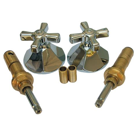 American Standard Shower Valve by Lasco 01 9403 American Standard Renu Series Two Valve Tub