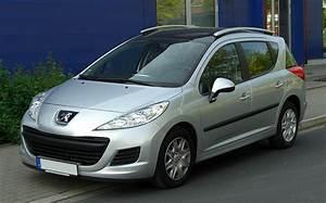 Peugeot 207 Sw : peugeot 207 sw 2011 images auto ~ Gottalentnigeria.com Avis de Voitures