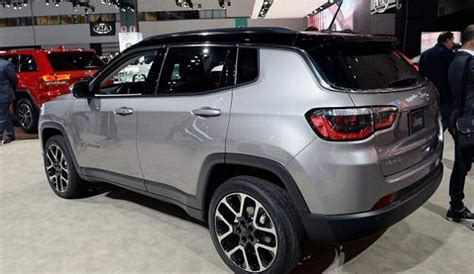 jeep compass review trailhawk release date price