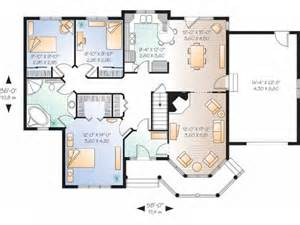 turret house plans eplans house plan decorative turret 1370 square and 3 bedrooms from eplans