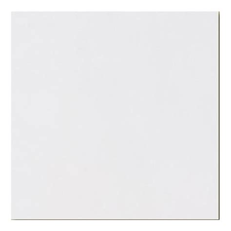supreme white 80cm x 80cm polished porcelain wall floor tile