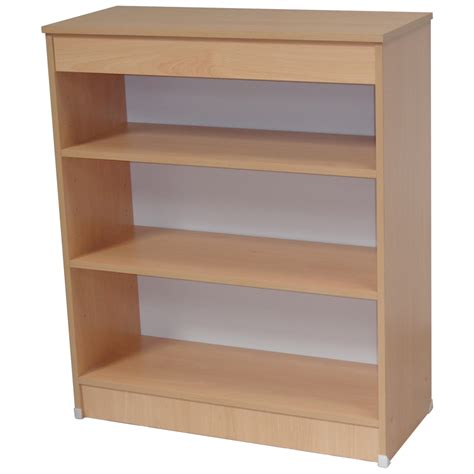 Small Bookcase by Beech Small Bookcase