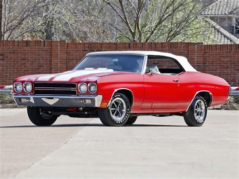 2019 Chevrolet Chevelle Ss Used For Sale Tuning