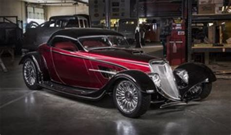 Car Wallpaper 2017 Code Of Ethics by Ppg Painted Car Takes 2017 Ridler Award At Detroit Ppg