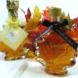 fall wedding favors autumn theme wedding ideas