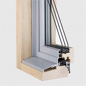 Holzfenster Mit Alu Verkleiden : sanierungsfenster hmw bauen und renovieren mit der ernst schweizer ag ~ Orissabook.com Haus und Dekorationen