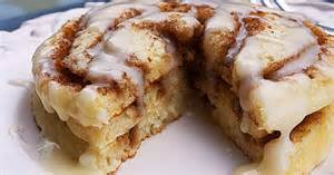 reddit cinnamon roll pancakes recipe thrillist