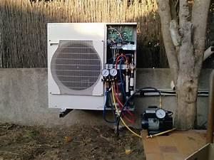 Clim Sans Groupe Exterieur Mitsubishi : les climatisations mitsubishi lectric ~ Dailycaller-alerts.com Idées de Décoration