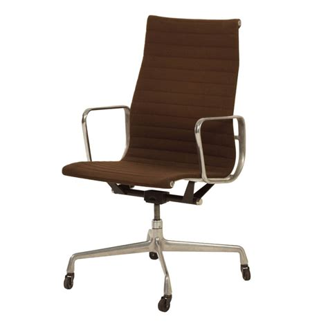 original eames office chair by charles eames for